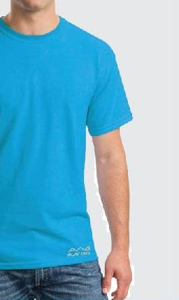 AWG Regular fit Turquoise Green