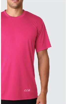 AWG Regular fit Pink