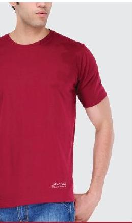 AWG Regular fit Maroon